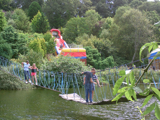Odet Loisirs - Parc d'attractions