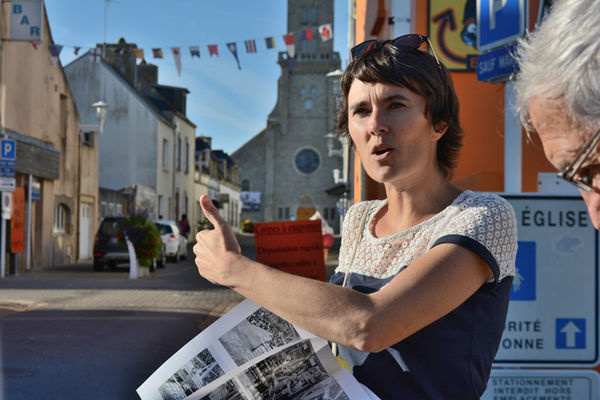 Les visites d'Hélène - Guilvinec - Pays Bigouden
