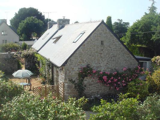 Location - COCHOU Désirée - Loctudy - Pays Bigouden - ext 2