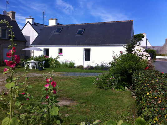 Location - JESSON - Lesconil - Pays Bigouden - ext