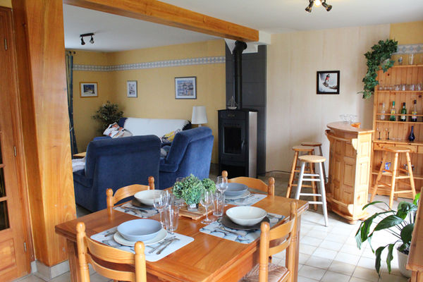 Location - LORANT - Plobannalec - Pays Bigouden - sejour