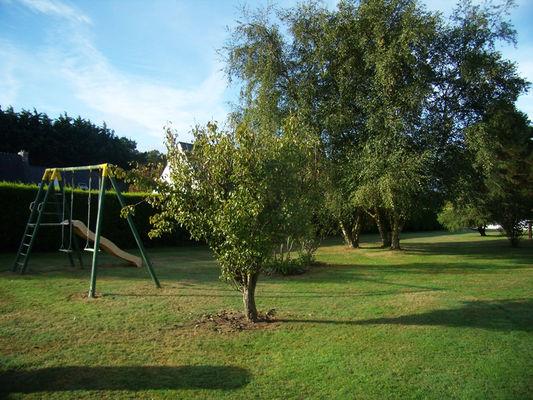 Location - LARZUL - Lesconil - Pays Bigouden - ext2