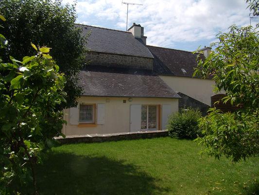 Location - LE GALL Monique - Pont L'Abbé - Pays Bigouden - ext