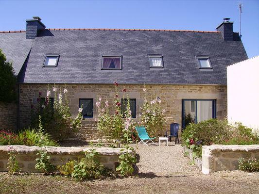 Location - LE ROY Emilie - Saint Jean Trolimon - Pays Bigouden - ext 1