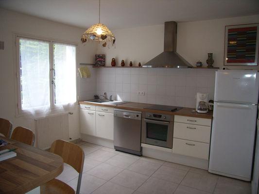 Location - PARC Yannick - Lesconil - Pays Bigouden - cuisine