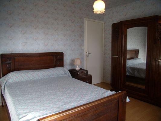 Location - VOLANT - Lesconil - Pays Bigouden - ch1