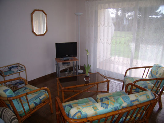 Location - VOLANT - Lesconil - Pays Bigouden - salon