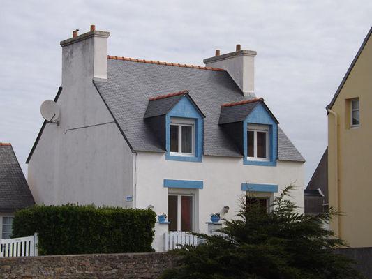 Location -BEURRIER Eliane-Penmarch-Pays Bigouden1