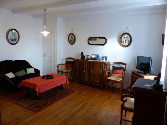 Location Mme Anne-Marie DURET - Tréffiagat - Pays Bigouden (6)