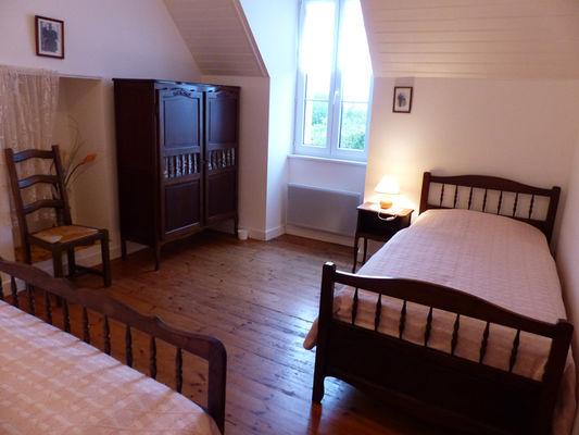 Location Mme Anne-Marie DURET - Tréffiagat - Pays Bigouden (7)