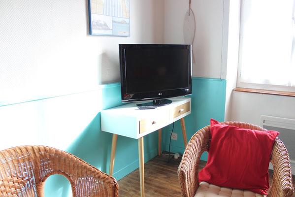 Location Mme Marie-Claude AUBREE LIJOUR - Penmarc'h - Pays Bigouden (1)