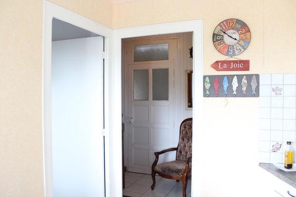 Location Mme Marie-Claude AUBREE LIJOUR - Penmarc'h - Pays Bigouden (7)