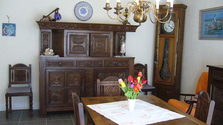 Location Mme Marie-Claire LE PRINCE - Guilvinec - Pays Bigouden (4)