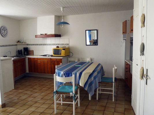 Location Mme Patricia THOMAS - Guilvinec - Pays Bigouden (2)