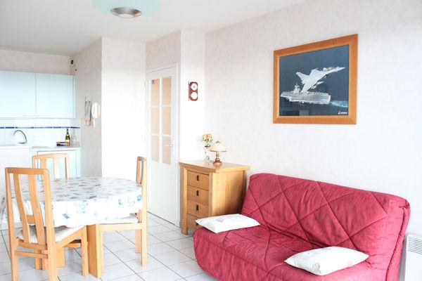 Location BARGAIN Loïc - Plobannalec-lesconil - Pays Bigouden - salon1