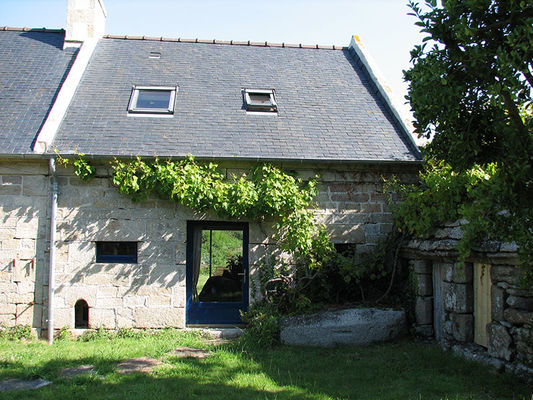 Location BODERE Philippe  2 pers.-Penmarch-Pays Bigouden1