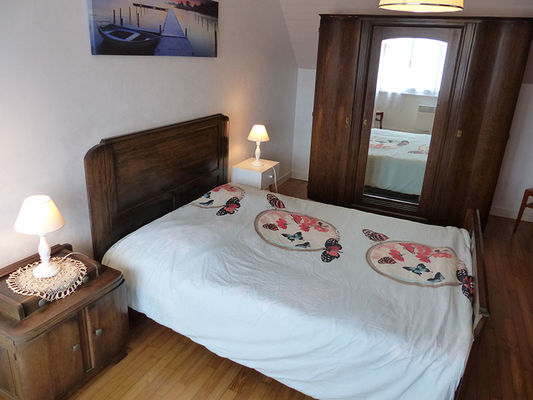 Location CARVAL Jeannine-Treffiagat-Pays Bigouden 5