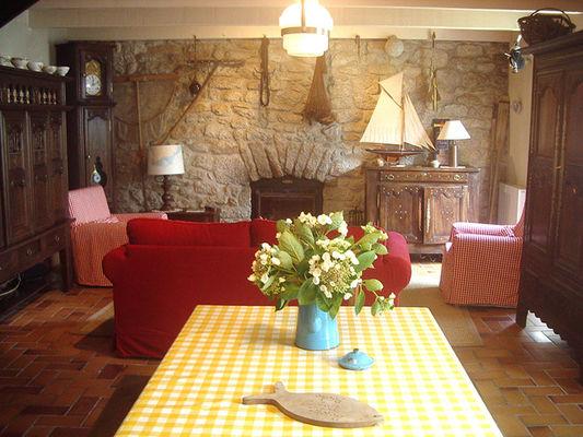 Location Deudé Anne-Marie-Lesconil-Pays Bigouden4