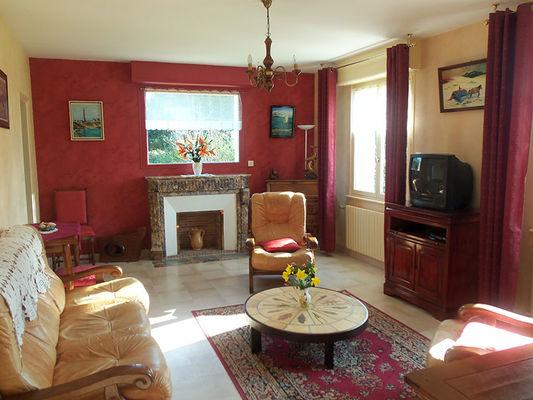 Location ELIES Jocelyne - Loctudy - Pays Bigouden Sud 2