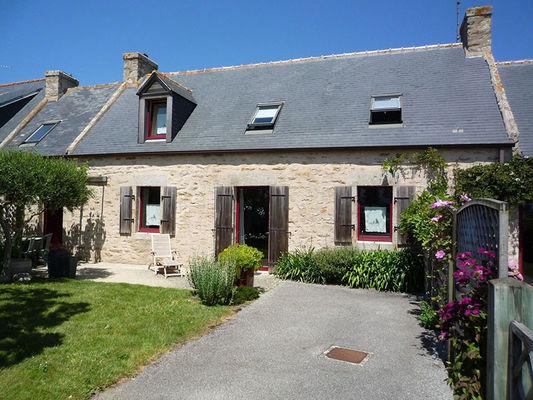 Location LE BRAS Francis 6 pers.-Penmarch-Pays Bigouden1