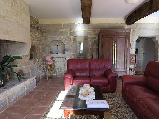 Location LE PAPE Aline Grd gîte-Penmarch-Pays Bigouden2
