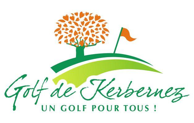 LogoGolfKerbernez