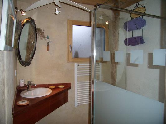 PERICHOU Irène - Chambres d'hôtes - Plobannalec - Pays Bigouden - 4