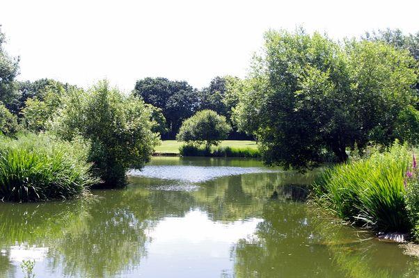 Parc Raphalen - Ploneour-Lanvern-Pays Bigouden