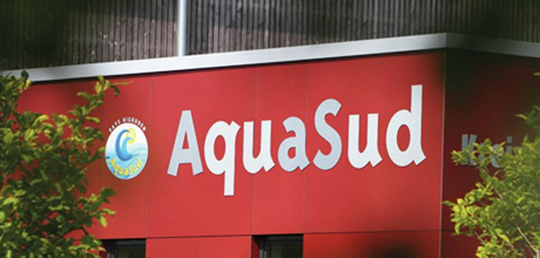 Piscine - Aquasud - Pont-L'Abbé - Pays Bigouden - 1