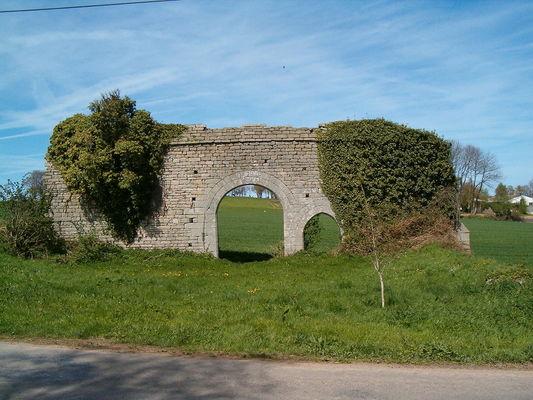 Domaine du Vauclair - Plémy - Moncontour