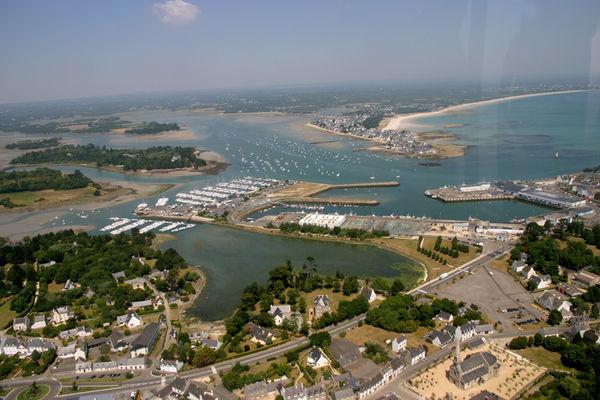 Port de plaisance de Loctudy Pays Bigouden Sud (1)
