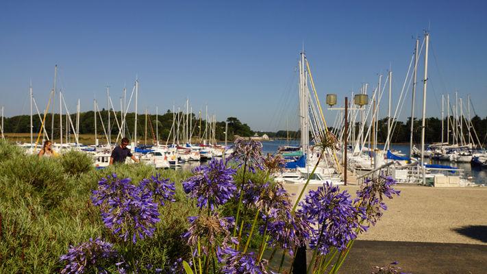 Port de plaisance de Loctudy Pays Bigouden Sud (2)