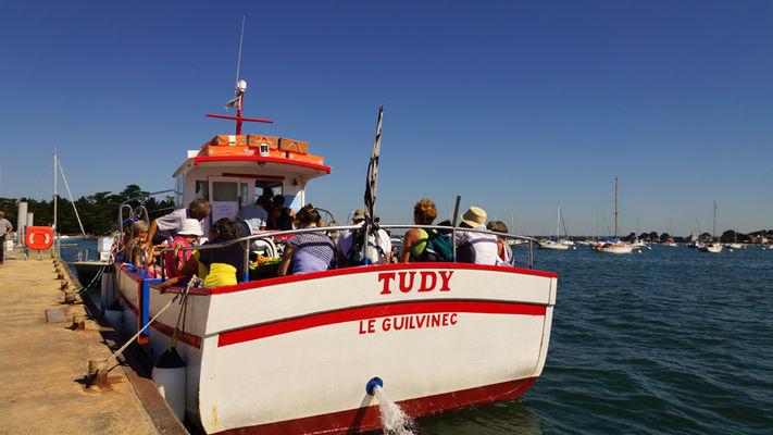 Port de plaisance de Loctudy Pays Bigouden Sud (3)