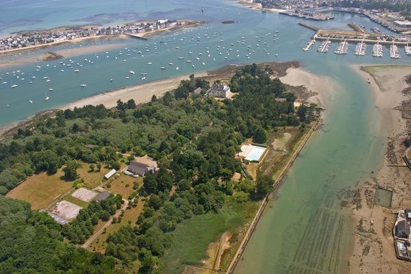 Port de plaisance de Loctudy Pays Bigouden Sud (8)