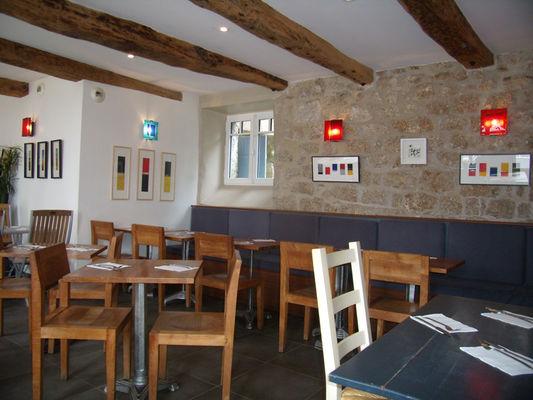 Restaurant - Crêperie de l'Abri - Combrit - 3