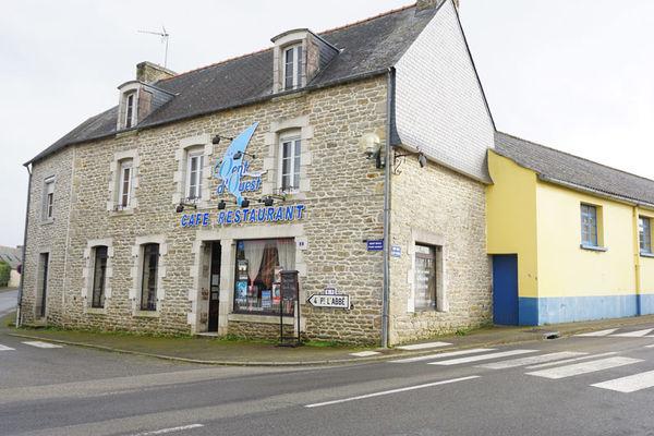 Restaurant - Le Vent D'Ouest - Saint Jean Trolimon - Pays Bigouden - 01