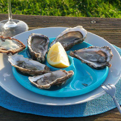 Restaurant Bar à vin Le Petit Bistrot - Guilvinec - Pays Bigouden (5)