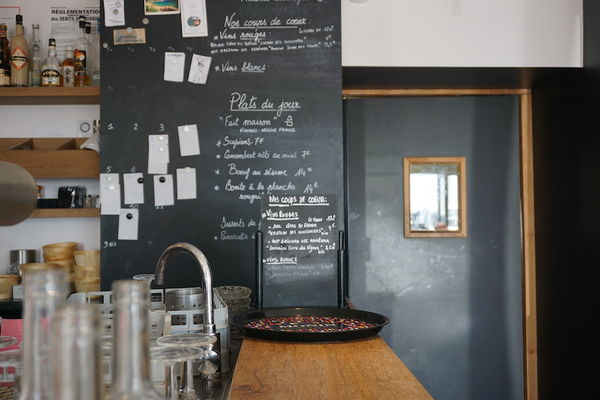 Restaurant Kouign Palace Chez les filles Kérity PenmarchDSC09051 - copie