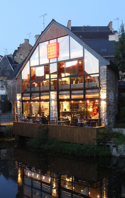Restaurant L' Ô