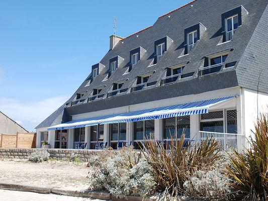Restaurant Sterenn Penmarc'h Pays Bigouden Sud 1