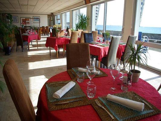 Restaurant Sterenn Penmarc'h Pays Bigouden Sud 4