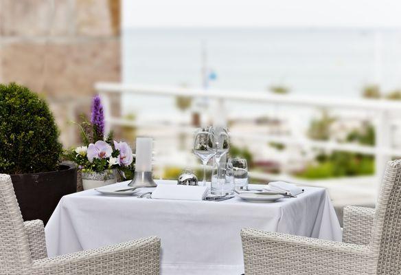Restaurant du spa