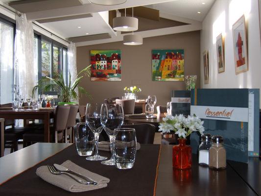 Restaurant l'Essentiel - Pont-l'Abbé - Pays Bigouden - 6