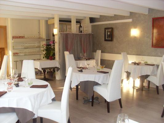 Hôtel restaurant de la marne Paimpol