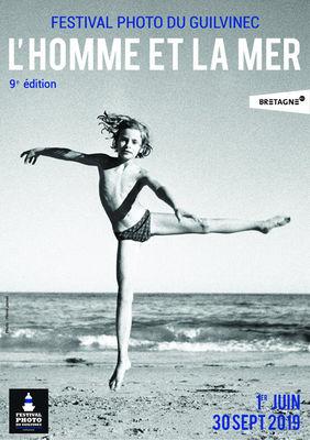 Festival Photo l'Homme et la Mer - Guivinec - Pays Bigouden