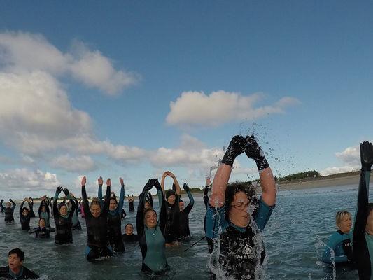 Sports aquatiques Aqua Zen - Guilvinec - Pays Bigouden (8)