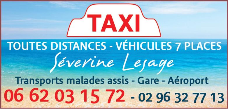 Taxi lesage