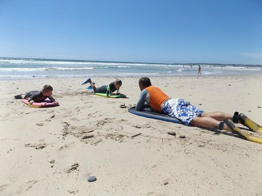 Waterman Surf Club - Plozevet 2