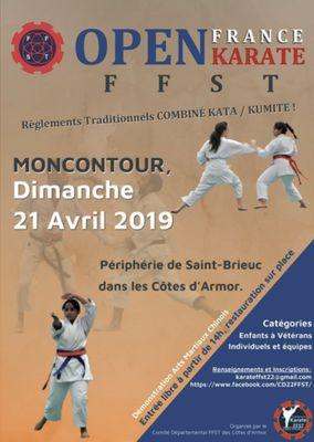 open-france-karate