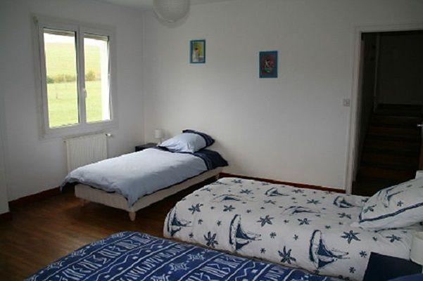 Chambre 2 autre vue